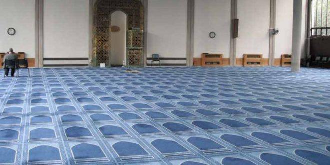 شركات تنظيف مساجد بجدة
