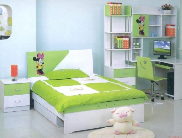 الوان غرف اطفال 2020