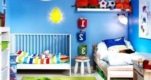 الوان دهانات غرف اطفال